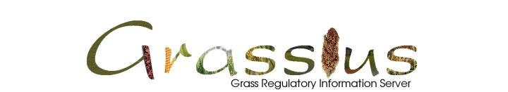 GRASSIUS Grass Regulatory Information Server